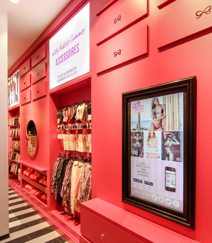 House of Hunkemöller